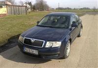 Škoda Superb 1.9TDi -03