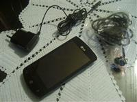 LG Optimus 7, 16GB, 5MP, kao nov