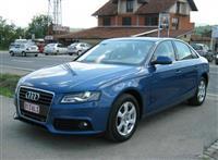 Audi A4 2.0 tdi dioda -09