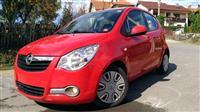 Opel Agila 1.0 benzin -09