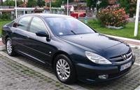 Peugeot 607 2.0 hdi -01
