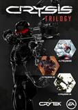 PC Igra Crysis - Anthology 1&2&3