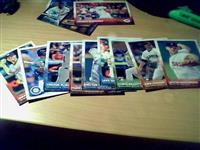 Bejzbol (baseball) kartice