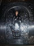 Pravoslavne ikone-srebro/patina