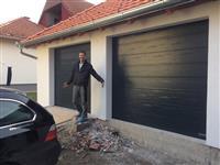 Vrata garazna ulazna