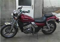 Kawasaki eliminator 250