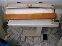 Valjak za peglanje E-750P
