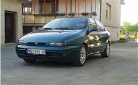 Fiat Brava 1.6 16V -98