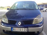 Renault Scenic 1.9 dci