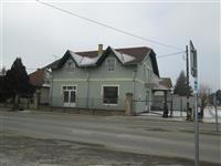 Poslovno-stambeni objekat