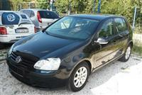 VW Golf 5 1.9tdi 4x4 kao nov -05