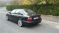 BMW MOTOR E39 520 M52-CITAJ OPIS