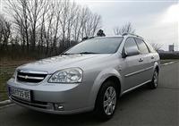 Chevrolet Lacetti 1.6 dohc -04