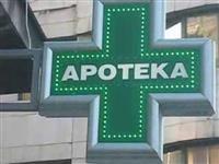 Ustupam zdravstvenu ustanovu i dve apoteke