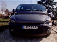 Fiat Multipla 1.9 jtd -01