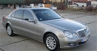 Mercedes Benz E 200 cdi kao nov -07