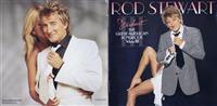 Rod Stewart Stradust American songbook 3