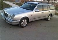 Mercedes E 250 Elegance -98