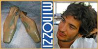 Nove MINOZZI cipele sandale sl.9