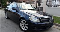 Mercedes Benz C 200 CDI FULL Nov Auto -08