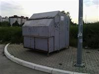 Kiosk Beograd