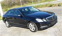 Mercedes Benz E 200 cdi avantgarde -10