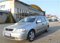 Opel Astra G 2.0 dti vlasnik -00