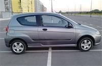 Chevrolet Aveo -07