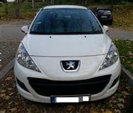 Peugeot 207 1.6hdi tek reg -10