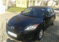 Mazda 3 1.6 SP TX PLUS -10