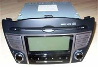 Hyundai ix35 CD/MP3 Autoradio Bluetooth