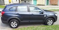 Chevrolet Captiva 2.0 cdi -08