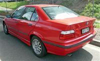 BMW e36 316 m43-delovi