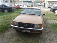 Opel Rekord 20s