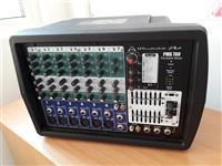 Mikseta Wharfedale Pro PMX700