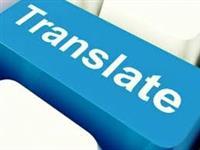 Prevod tekstova i dokumenata sa engleskog jezika