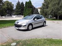 2007 Peugeot 207 1.4 8v