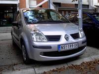 Renault Modus 1,5 dci  - 07