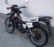 Yamaha DT 125 Enduro