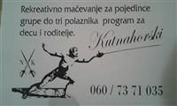 Macevanje Kutnahorski