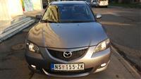 Mazda 3 1.6 ,prvi vlasnik, kupljena u Srbiji