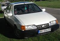 Ford Sierra 2.0CL -87