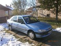 Peugeot 306 xnd  -97