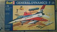 F-16 General dynamics