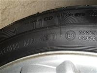 Continental 205 55 r16