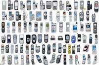 Mobilne telefone