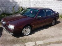 Alfa Romeo 164 -92
