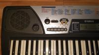 Sintisajzer Yamaha PSR175