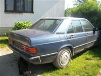 Mercedes 190 delovi povoljno
