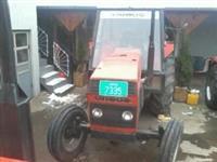 Traktor 92
